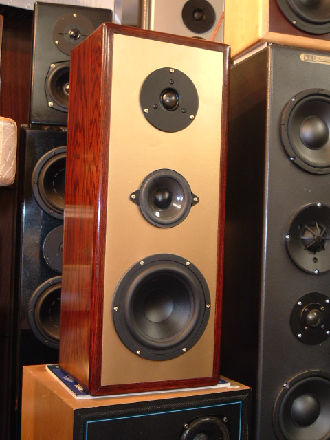 Space Tech Laboratory High End Audio